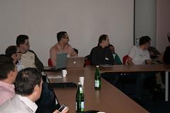 Publikum - Startup Weekend Session