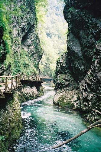 Aventuras al aire libre en Bled