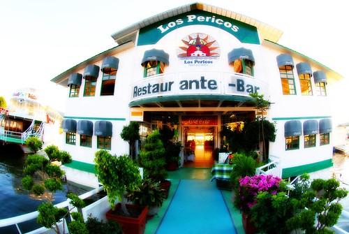 hotel los pericos acapulco:
