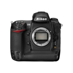 Nikon D3 12.1 MP FX Digital SLR Camera