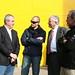 Călin Popescu-Tăriceanu, Graziano Semiani, Robin Webb + Alex Andreu by superleague formula: thebeautifulrace