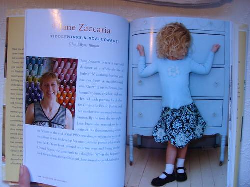 A book spread II