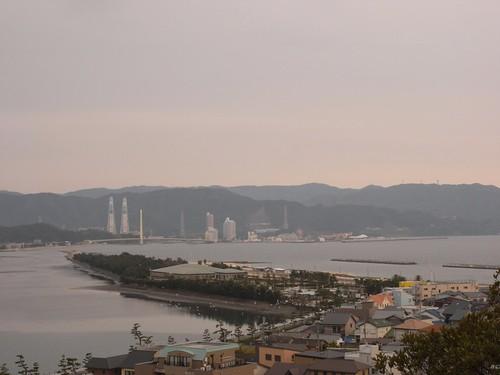 和歌浦湾の風景-03