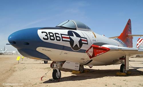 Warbird picture - Grumman F9F Cougar