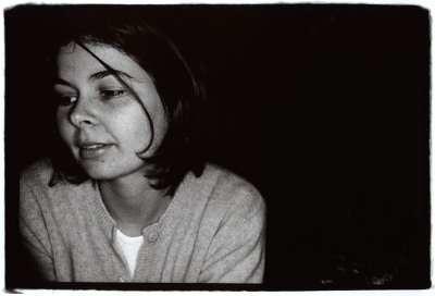 Frances McKee
