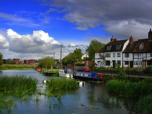 TEWKESBURY por chris .p.