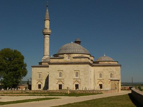 Muradiye Camii - a photo on Flickriver