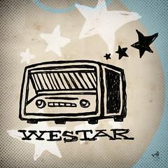 Radio Westar 2