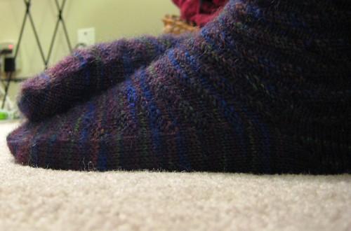 RPM socks4 042908