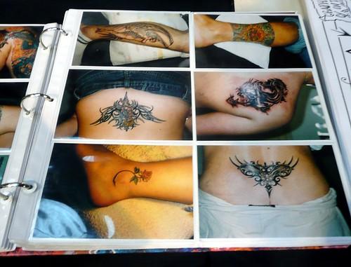 2008 05 17 Alchemy Tattoo Expo