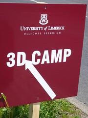 3Dcamp