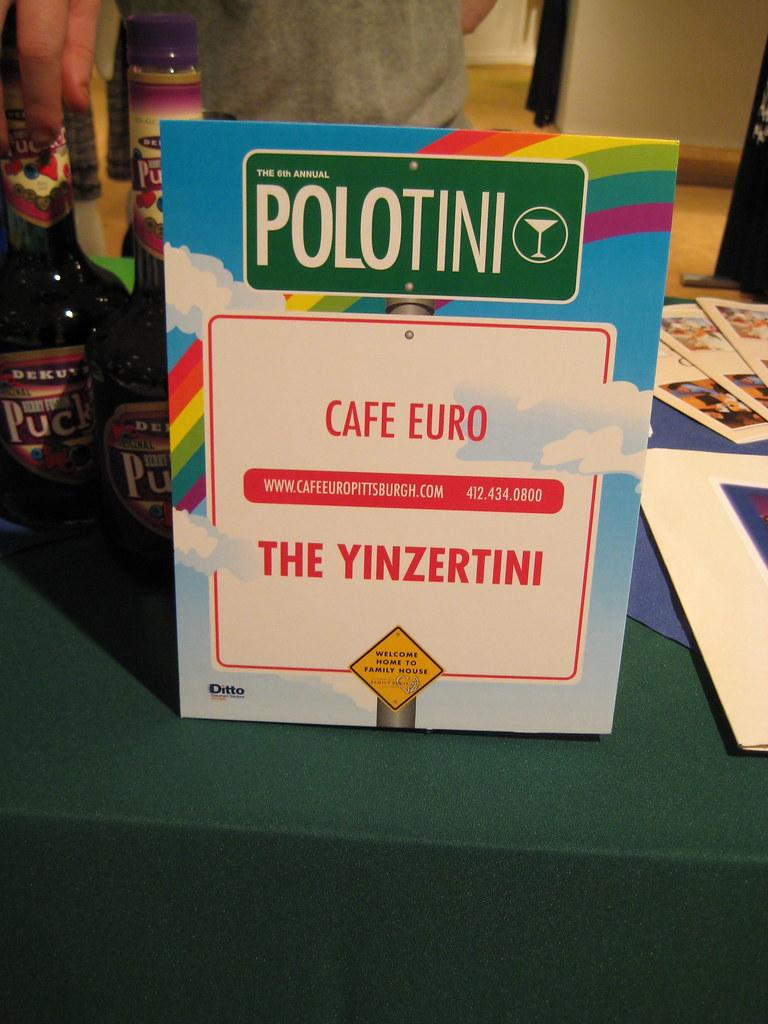 The Yinzertini