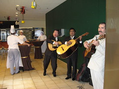 Pierre Hermé: The mariachi