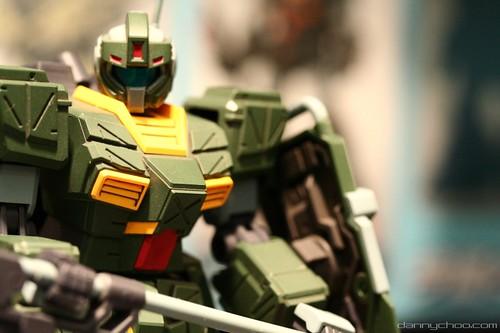 Gundam Galore