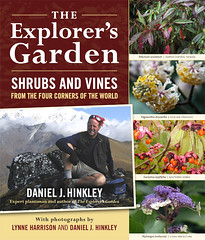 The Explorer's Garden: Shrubs & Vines  cover