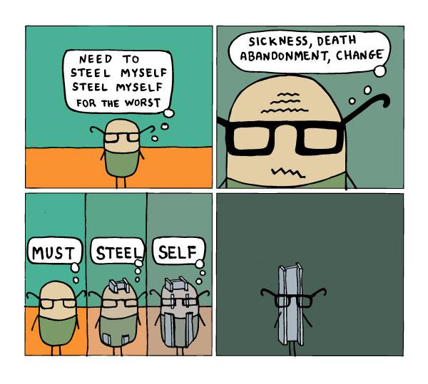 steel-self
