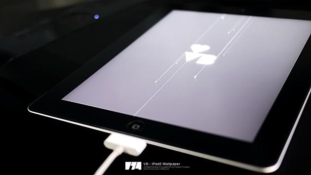v74's iPad2