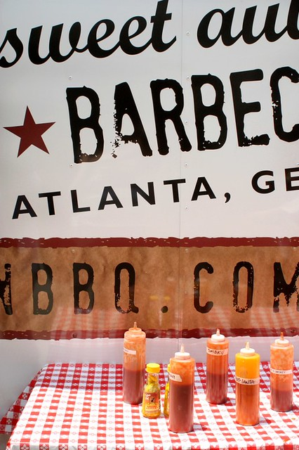 Sweet Auburn Barbeque