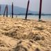 Sanya: Empty Beach