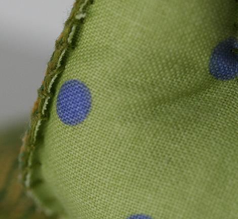 fabrics detail