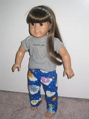 Carebear Pajama Pants