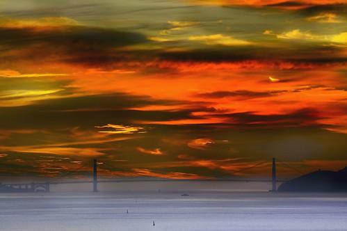 Golden Gate Inversion