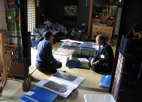 [紺屋の型紙]のその後と「第8回小磯良平大賞展」-2007-IMG_0606-1