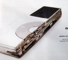 half iPod