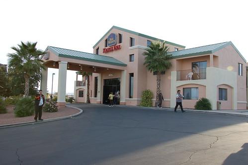 Hotel en Kingman