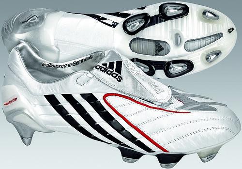 Избранное.  Бутсы Adidas Predator TRX FG новые - Нижний Тагил.