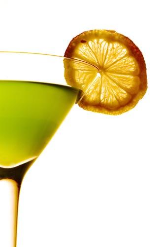 Low Calorie Alcoholic Beverage Recipes