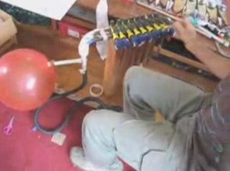 balloonorgan