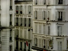 Paristecture 2 (LastAvalon) Tags: paris architecture tvw