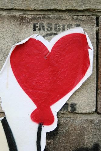 Fascist Love