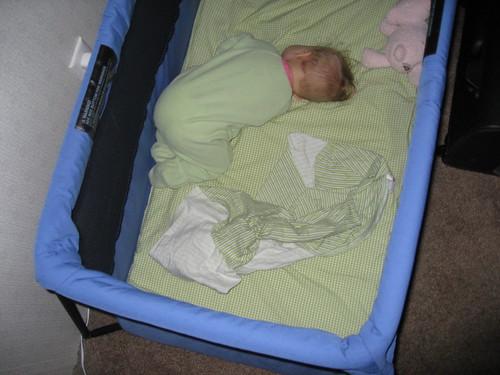 funny sleeping 1