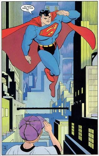 superman comic forum