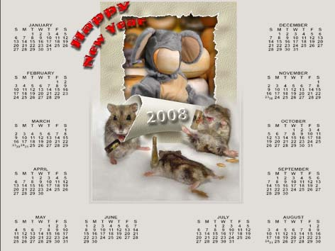 fondos para fotos de bebes. Calendario para recordar la