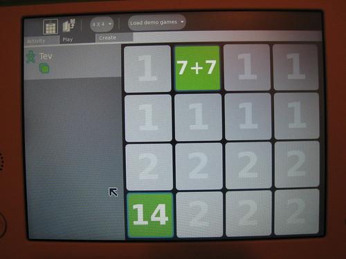 OLPC Memorize