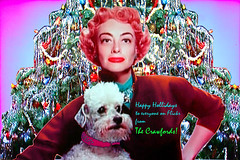 Joan Crawford TV Shot Montage (Walker Dukes) Tags: red film beauty television photoshop canon xt tv screenshot glamour hollywood actress movies filmstill filmstills actor canonxt redhair diva tcm reddress moviestills moviestill joancrawford tvshot turnerclassicmovies moviestars tvshots oldmovies oldhollywood picturesofthetelevision redclothes memepaspeur televisionshot flickrglam chercherlafemme