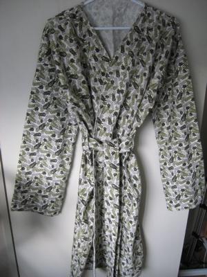 Mom's Robe