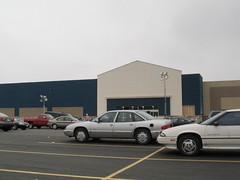 Wal-Mart Rising