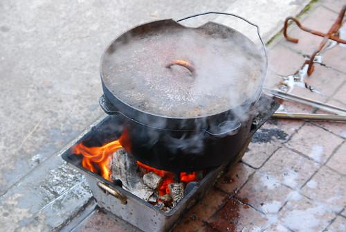 Dutch Oven Saturday