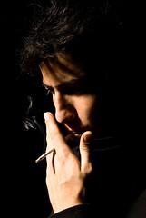 Model: Amir Latifi (Amir Maljai( )) Tags: portrait smoking d200 tehran removedfromnikkorfortags uaephotographer iranianphotographer  removedfromadobelightroomfortags amirlatifi uaephotography dubaiphotographer dubaiphotography  persianphotographer persianphotography iranianphotography
