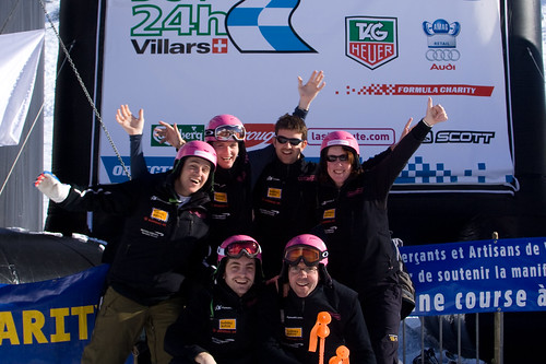 lastminute.com Ski Team 2