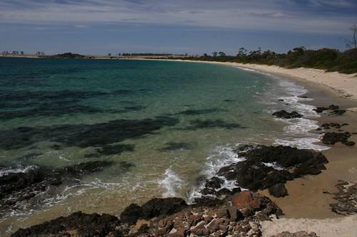 East coast Tasmania...