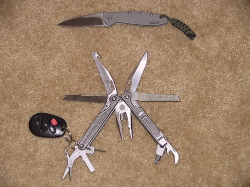 Texas knife law? - Page 2