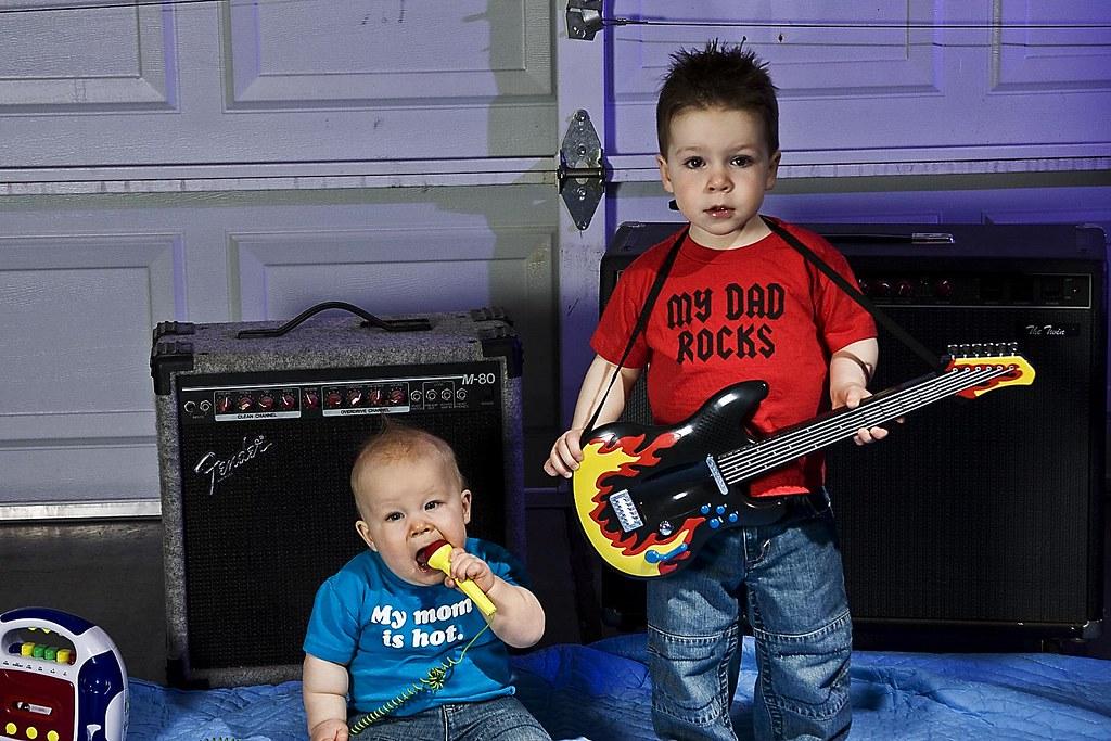 Garage Boy Band