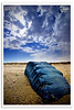 Once Upon a Time (Hussain Shah.) Tags: blue sky clouds d50 nikon sigma tire kuwait 1020mm polarizer hdr kuwaiti shah hussain sulaibikhat muwali