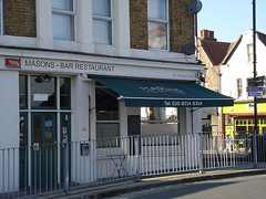 Picture of Masons, SE13 7UZ