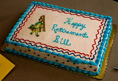 Happy Retirement Bill